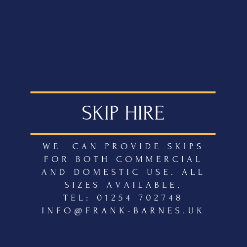 Skip Hire in Bolton